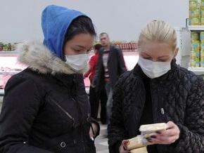 НГ: Украину охватила эпидемия опасной болезни