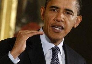 Обама раскритиковал спецслужбы США из-за инцидента с авиалайнером