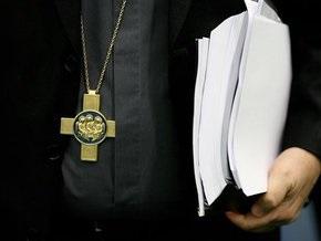 Ирландский кардинал извинился за покрытие священников-педофилов