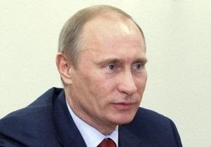 Завтра Путин приедет в Киев