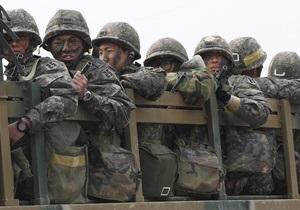 Проблема разделенных семей: Пхеньян и Сеул проведут переговоры на демаркационной линии