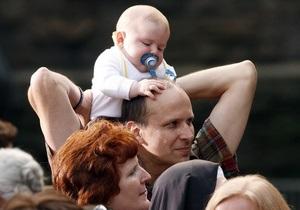В Швеции официально разрешили называть детей именем Принц