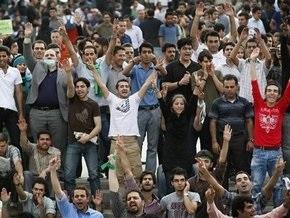 Власти Ирана запретили зарубежным СМИ освещать акции протеста