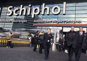 В аэропортах Нидерландов могут появиться сканеры нового поколения