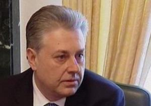 Посол Украины в России хочет восстановить  советскую кооперацию