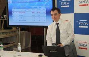 Фармацевтический холдинг STADA CIS и PR-агентство Starget начинают сотрудничество
