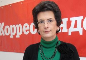 Бурджанадзе: В Батуми власти разгоняют митинг оппозиции