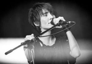 Новый альбом Земфиры появится в сети за день до релиза