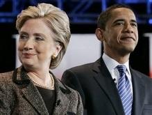Клинтон побеждает на праймериз в Огайо и Род-Айленде, Обама - в Вермонте