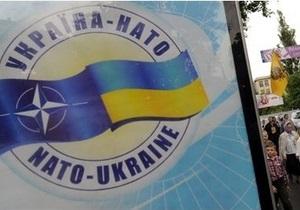 Минобороны: Украина остается стабильным партнером НАТО