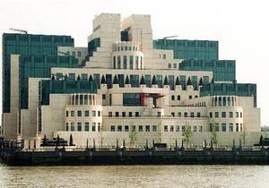 В Лондоне в квартире сотрудника MI6 найден труп