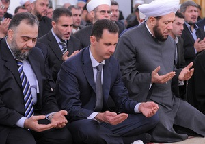 США считают, что Асад теряет контроль над ситуацией