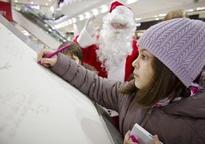 Девочка из Перми попросила у Деда Мороза девушку для дяди и Porsche Cayenne