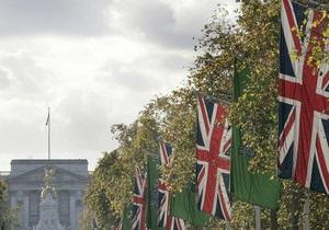 Правительство Великобритании сэкономило на рекламе $156 миллионов