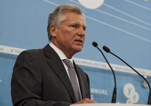 Ъ: Наблюдатели за делом Тимошенко от ЕС будут решать более масштабную задачу