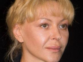 В Москве прощаются с Аленой Бондарчук