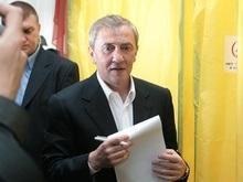 Черновецкий: Я не запутался в бюллетене