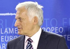 Тимошенко заверила главу Европарламента, что приложит все усилия для проведения честных выборов