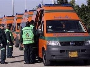 Израиль пропустит в сектор Газа еще 100 грузовиков с гуманитарной помощью