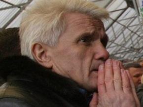 Мороз призывает ЦИК проверить информацию о причастности Литвина к убийству Гонгадзе