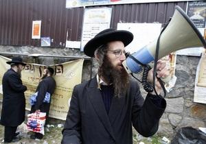 После празднования Рош-га-Шана власти Черкасской области отправятся в Израиль