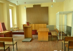 Сегодня в Николаеве начинается суд по делу Оксаны Макар