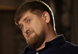 Госдеп США добился снятия со скачек в Нью-Йорке лошади Кадырова