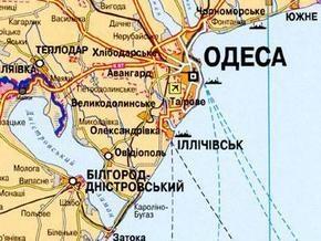 Одесские чиновники продали 90 га земли на основании поддельного решения суда