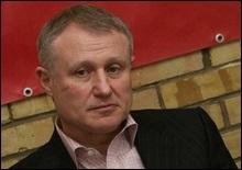 Суркис просит у Верховной Рады для  Евро-2012 новые законы