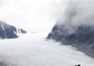 В Норвегии четыре человека погибли под лавиной