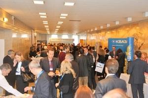 В Киеве состоялся REF.UA - II Украинский Форум по Возобновляемой Энергетике - ключевое событие отрасли альтернативных видов топлива и энергии