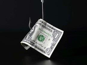 НБУ: Спрос на наличный доллар снизился в пять раз