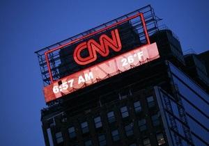 В США скончался один из основателей CNN
