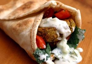 ТОП-3 блюд греческой кухни. Версия украинской путешественницы