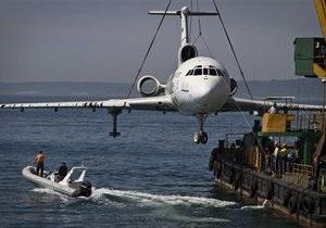 В Болгарии для привлечения туристов и дайверов в море затопили самолет
