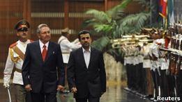 Иран начал круглосуточное телевещание на испанском языке