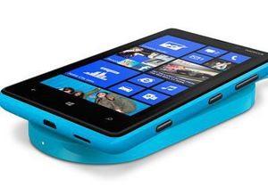 Nokia представила конкурентов iPhone 5