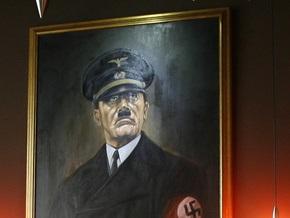 Росархив опроверг сенсационные данные о черепе Гитлера
