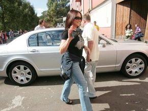 СМИ: Финансовый кризис вынудил Софию Ротару продать виллу в Ялте