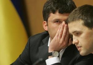 Яценюк: Веревский договорился с регионалами о лишении мандата