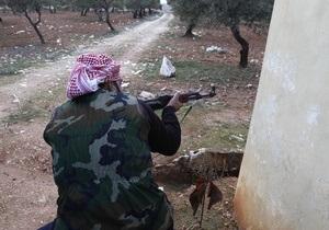 СНС: После перемирия в Сирии начнется новая волна демонстраций против Асада
