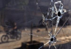 В Египте случайно разоблачили гражданина Украины, воюющего на стороне сирийских повстанцев