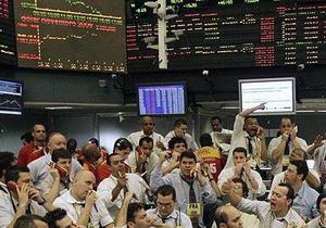 Фондовые рынки США снова снизились