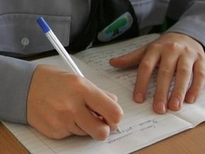 Сегодня состоится внешнее тестирование по украинскому языку и литературе