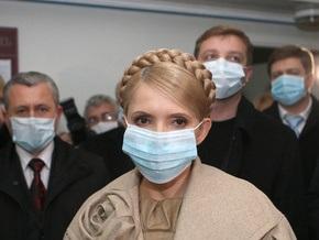 Эпидемия гриппа: Кабмин намерен объявить карантин в других областях