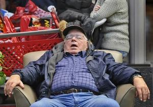 С возрастом качество сна улучшается - американские ученые