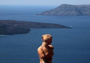Крит - У берегов Крита греческая подлодка врезалась в пирс