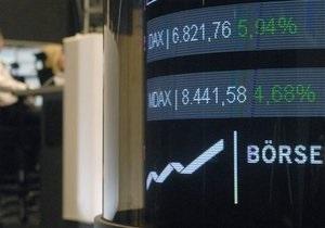 Украинские индексы существенно выросли, начав день с эйфорических покупок