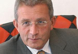 Главный топ-менеджер группы Курченко рассказал, почему его нельзя назвать  банкиром Семьи