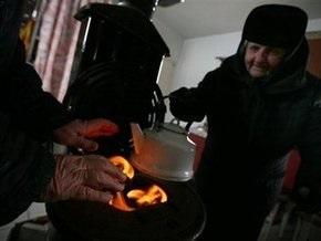 Украина возобновила поставки газа в Одесскую область и часть Молдовы